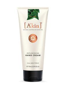 Replenishing Hand Cream 75ml A'kin