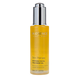 Soothing Facial Treatment Oil 30ml In Essence
