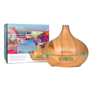 Australian Natives Aroma Diffuser In Essence