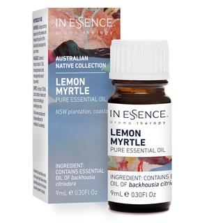 Australian Native Lemon Myrtle 9mL In Essence