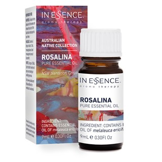 Australian Native Rosalina 9ml In Essence