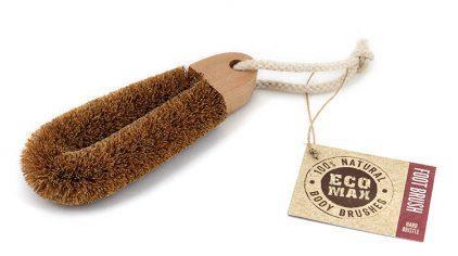 Foot Brush Eco Max