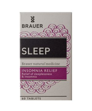 Sleep 60 Tabs Brauer