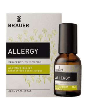 Allergy Relief 20ml Brauer