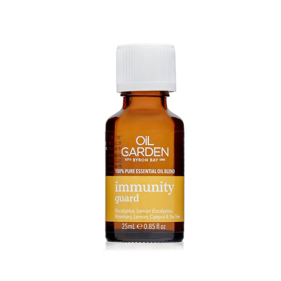 Immunity Guard Essential Oil Blend 25mL Oil Garden
