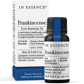 Frankincense Pure Essential Oil 8ml In Essence