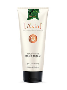 Replenishing Hand Cream 75ml A'kin
