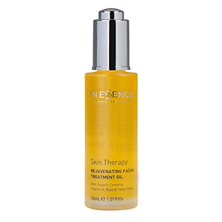 Rejuvenating Facial Treatment Oil 30ml In Essence