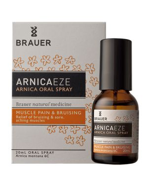 ArnicaEze Oral Spray 20ml Brauer