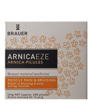 ArnicaEze 200 Pilules Brauer