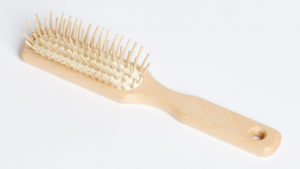 Hair Brush Eco Max