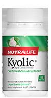Kyolic® Aged Garlic Extract™ 60 Caps Nutra-Life
