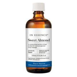 Sweet Almond Oil 100ml In Essence