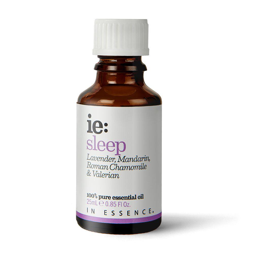 ie: Sleep Essential Oil Blend 25ml In Essence