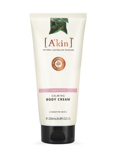 Calming Body Cream 200ml A'kin