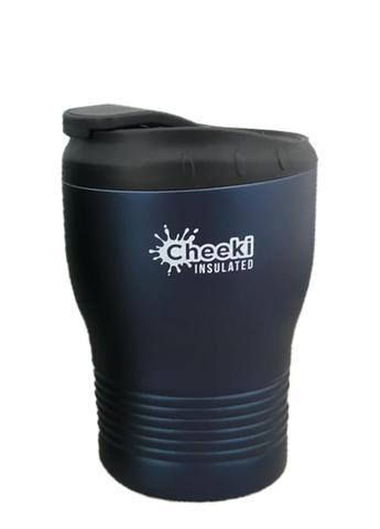 Coffee Cup - Ocean 240ml Cheeki