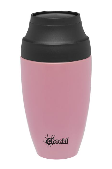Coffee Mug - Pink 350ml Cheeki