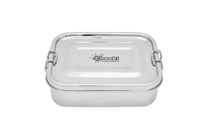 500ml Lunch Box - Every Day Cheeki