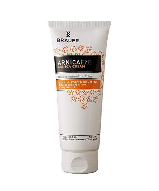 Arnicaeze Cream 100g Brauer
