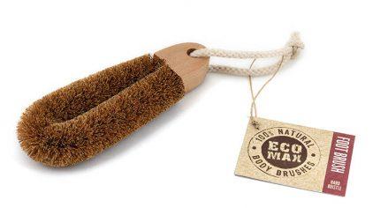 Foot Brush Eco Max