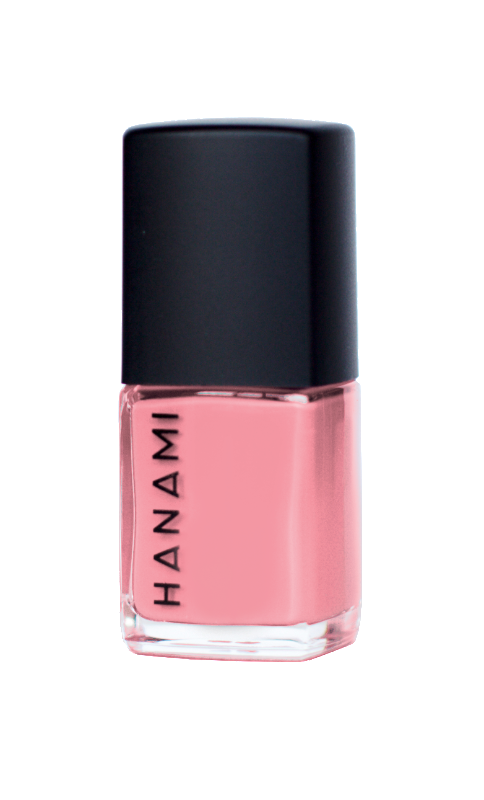 Nail Polish - April Sun In Cuba 15ml HANAMI