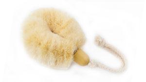 Palm Body Brush Eco Max