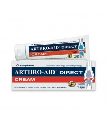 Arthro Aid Direct Cream 114gm Arkopharma