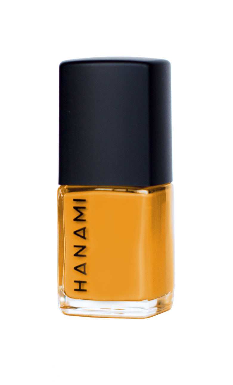 Nail Polish - Beams 15ml HANAMI