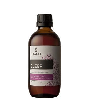 Sleep and Insomnia Relief 200ml Brauer