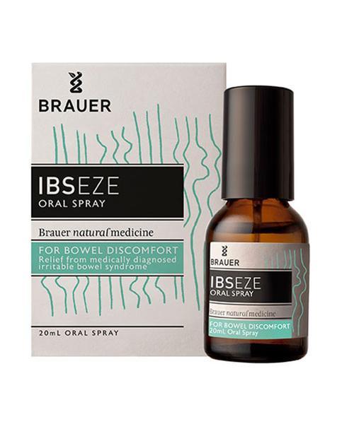 IBSEZE Oral Spray 20ml Brauer